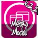 Metro Modal