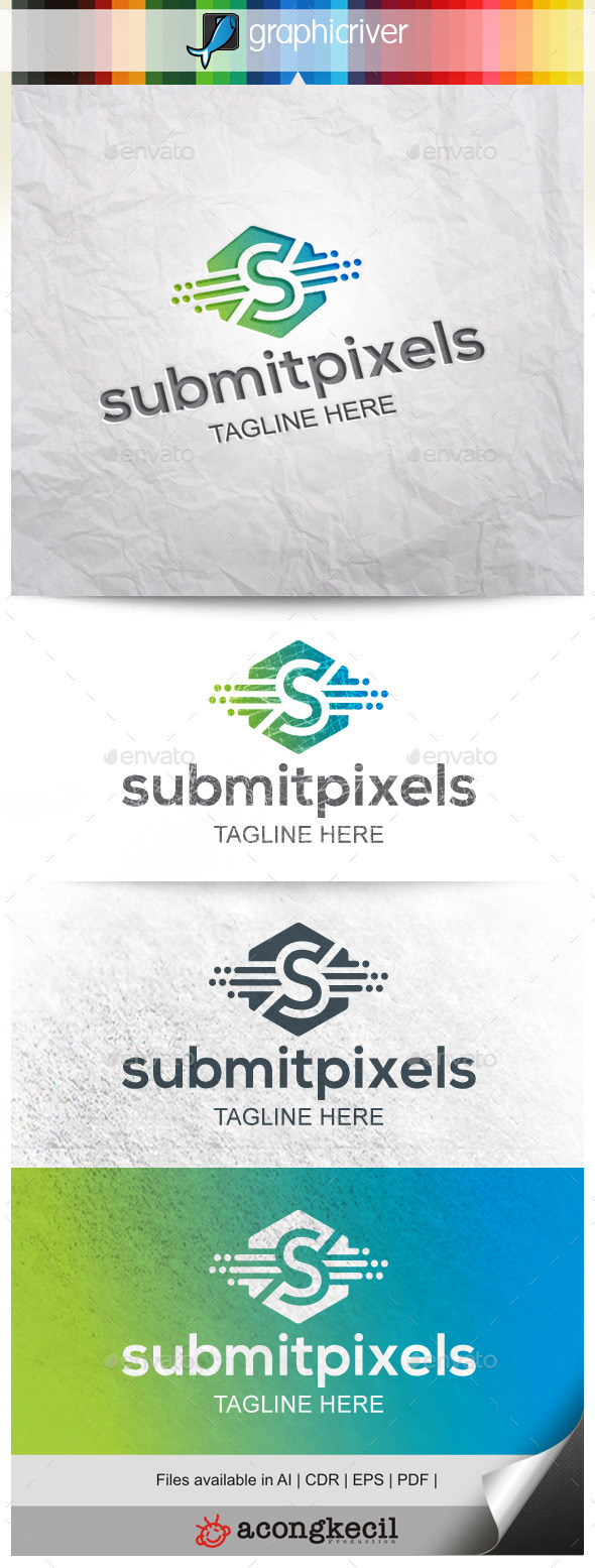 GraphicRiver Submit Pixels 8844127