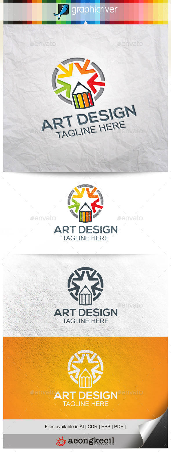 GraphicRiver Art Design 8844212