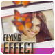 Flying Effect - VideoHive Item for Sale