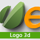 Logo in 3d - ActiveDen Item for Sale