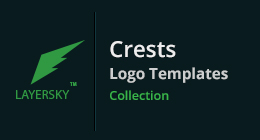 Crests Logo Collections