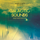 Galactic Sounds Flyer Template - GraphicRiver Item for Sale