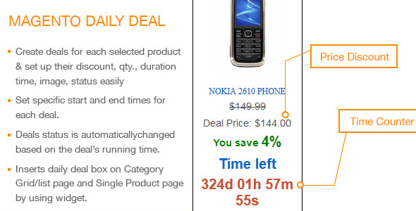 CodeCanyon Magento Daily Deals 8847762