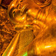 Reclining Buddha at Wat Pho, Bangkok - PhotoDune Item for Sale