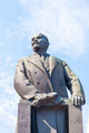 Statue of Lenin, Minsk - PhotoDune Item for Sale