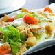 Garden salad with chicken fillet - PhotoDune Item for Sale