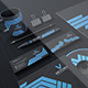 AAROW CORPORATE IDENTITY - GraphicRiver Item for Sale