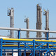 petrochemical plant pipelines industry zone - PhotoDune Item for Sale