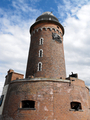 Lighthouse in Kolobrzeg - PhotoDune Item for Sale