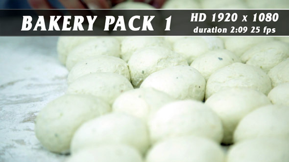 Bakery pack 1