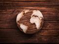 Wooden world - PhotoDune Item for Sale