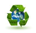 Recycle symbol - PhotoDune Item for Sale
