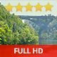 Bridge over River - VideoHive Item for Sale