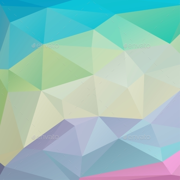 GraphicRiver Abstract Geometrical Background 8850115