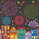 Fireworks - GraphicRiver Item for Sale