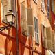 Old town architecture of Nice on French Riviera - PhotoDune Item for Sale