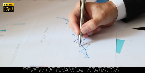 Review Of Financial Statistics 10