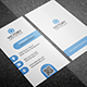 Rounded & Creative Business Card - GraphicRiver Item for Sale