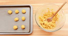 Yo-yo biscuits