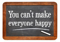 you can not make everyone happy - PhotoDune Item for Sale