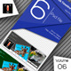 Facebook Timeline Cover V6 - GraphicRiver Item for Sale
