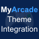 MyArcadePlugin - Theme Integration