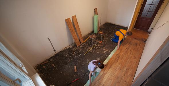 Repair Apartments