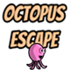 Octopus escape- with ADMob/Leaderboard/Share