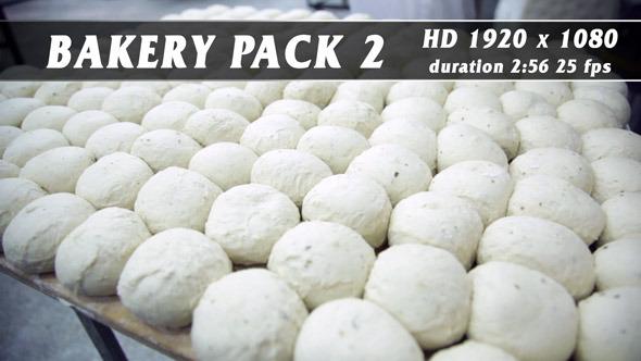 Bakery pack 2