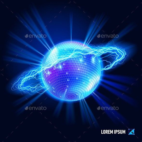 GraphicRiver Energy 8853634