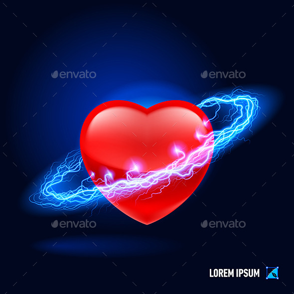 GraphicRiver Energy 8853667
