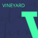 Vineyard Church - One Page Church PSD Template - ThemeForest Item for Sale