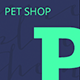 Pet Shop - Flat PSD Theme  - ThemeForest Item for Sale