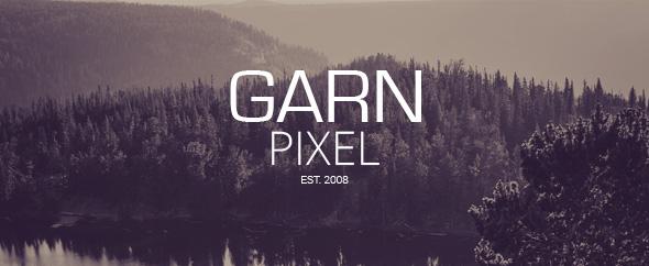 GarnPixel