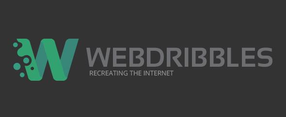 WebDribbles