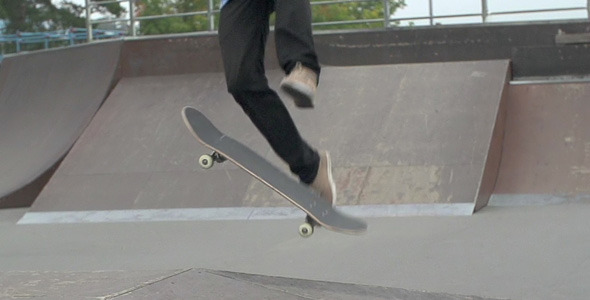 Fly Trick