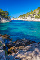 Famous calanques of Port Pin - PhotoDune Item for Sale