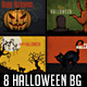 Halloween Backgrounds Card - GraphicRiver Item for Sale