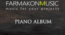 --Piano Album--