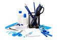 Office and school accessories. Back to school. - PhotoDune Item for Sale