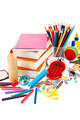 School and office supplies. Back to school. - PhotoDune Item for Sale