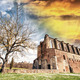San Galgano Abbey Cistercian, Siena - Italy - PhotoDune Item for Sale