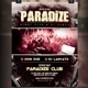Club Event Flyer / Poster Vol.2 - GraphicRiver Item for Sale
