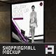 Gallery Mock-Up Series • Mall Edition - GraphicRiver Item for Sale