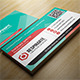 Corporate Business Card - RA57 - GraphicRiver Item for Sale