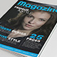 25 Pages Universal Magazine Vol74 - GraphicRiver Item for Sale