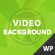 Easy Video Background WP - CodeCanyon Item for Sale