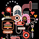 Abstract Machine - GraphicRiver Item for Sale