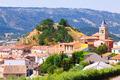 village in Aragon. Frias de Albarracin - PhotoDune Item for Sale